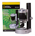 Микроскоп цифровой Bresser National Geographic USB, со штативом, фото 8