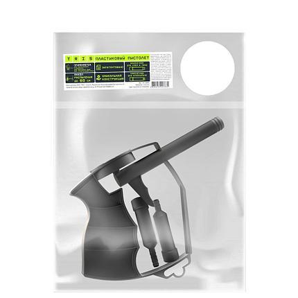 TRIS, Пистолет пластиковый для монтажной пены, фото 2