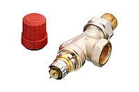 Клапан термостатический для двухтрубных систем