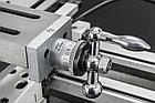 BD-8A DRO Настольный токарный станок по металлу с УЦИ, фото 6