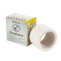 """Лейкопластырь """"Bioplatax"""" 2,5 см*5м"""