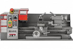 JET BD-8VS Настольный токарный станок по металлу