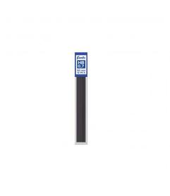 Грифели для мех. карандашей Forofis, 0,7 мм х 60 мм, HB, 12 шт