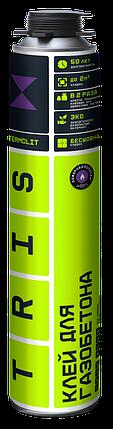 TRIS, Клей для газобетона TERMOLIT, фото 2