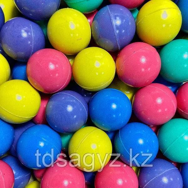 "Мячи 32 мм ""Фонарики"" (50 шт в уп)"