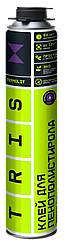 TRIS, Клей для пенополистирола TERMOLIT, 1000мл