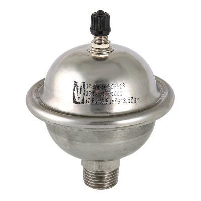 Квартирный гаситель гидроударов (компенсатор скачков давления) VALTEC