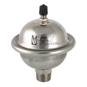 Квартирный гаситель гидроударов (компенсатор скачков давления) VALTEC, фото 2
