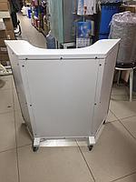 Ширма рентгенозащитная малая на колесах, для врача 1,0 мм Pb, фото 1