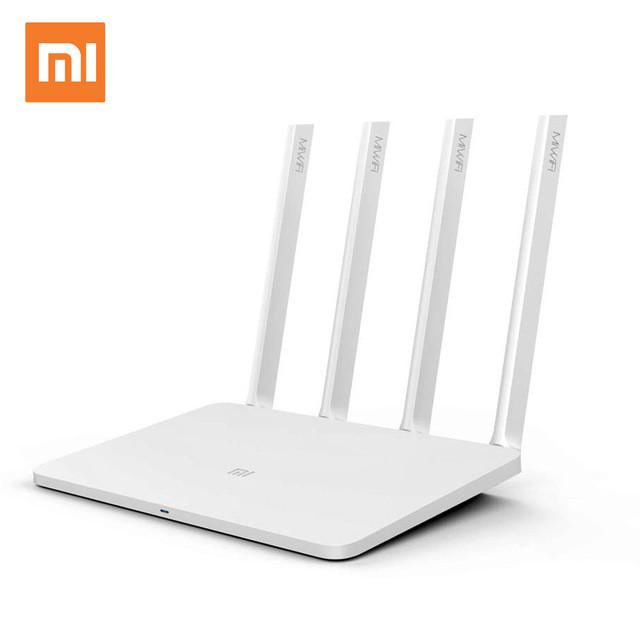 Роутер Xiaomi Mi WiFi Router 3G V2 оригинал. Арт 6107