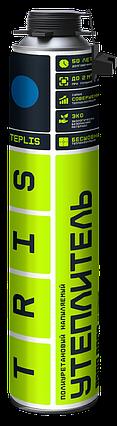 TRIS, Напыляемый утеплитель TEPLIS, 1000мл, фото 2