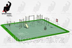Спортивная площадка СП-1