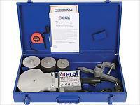 Паяльник для пластиковых труб ERAL 2000 Вт ER 03