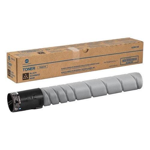 Тонер-картридж TN 321K Konica Minolta для С224/С284