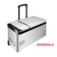 Автохолодильник LIBHOF K-30H, объем 31 л.