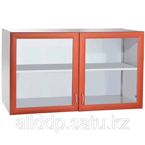 Полка кухонная закрытая ПНРД-2Д корпус нерж.