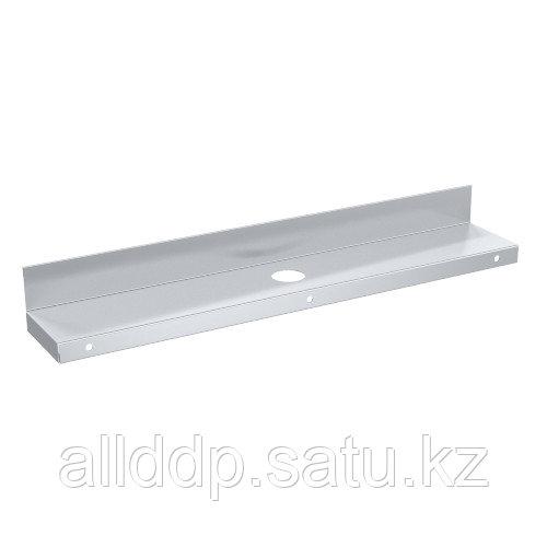 Полка для смесителя к ванне ВМО1-480 (580х90х65)