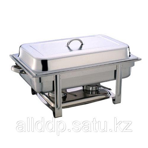 Мармит настольный GASTRORAG 833 (650х360х250 мм, нерж.сталь)