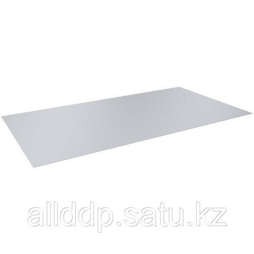 Полка сплошная ЦК-СРО, СРО(б) 1200х700 (оцинк. сталь)