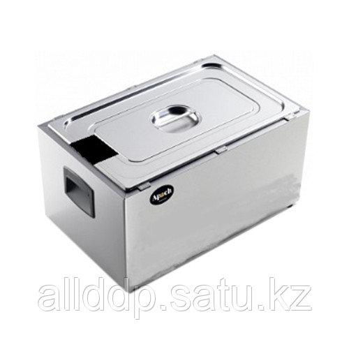 Ванна APACH для термостата ASV2 (565х360х230 мм, GN1/1, нерж. с крышкой)