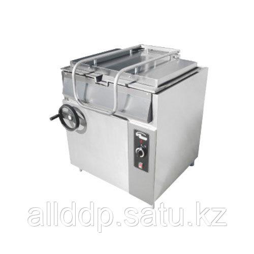 Сковорода электрическая Ф3ЖТЛСЖЭ (850х800(904)х900(978) мм, 60л, 7,6кВт, 380В)