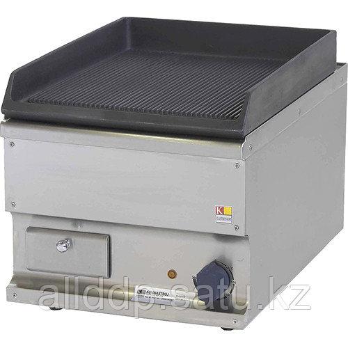 Сковорода открытая 600 серии KOVINASTROJ EZ-T40R 53435 (400x600x310 мм, 4,5 кВт, 380 В)