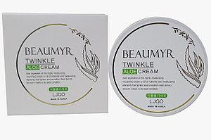 Beaumyr Крем с экстрактом алоэ Twinkle Aloe Cream / 100 мл.