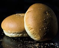 Булочка Гамбургер
