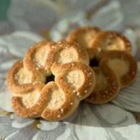 Печенье Коктем С сахарным песком