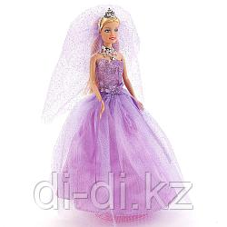 Defa Lucy Невеста (в розовом платье) 8253