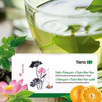"""Чай """"Тяньши"""" Тьен Фэн Ча (чай печеночный) (АКТОБЕ)"""