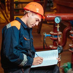 ремонт, монтаж, изготовление и наладка промышленного оборудования
