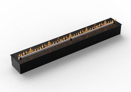 Биокамин BIOART Smart Fire A7 1800 (180 см), фото 2
