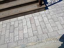 Тротуарная плитка 15*30 из гранита