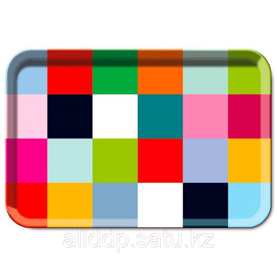 Поднос Remember, Mosaic, 45x29,5x2,2 см