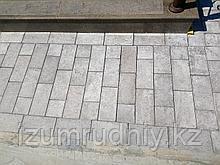 Тротуарная плитка 15*30 гранитная