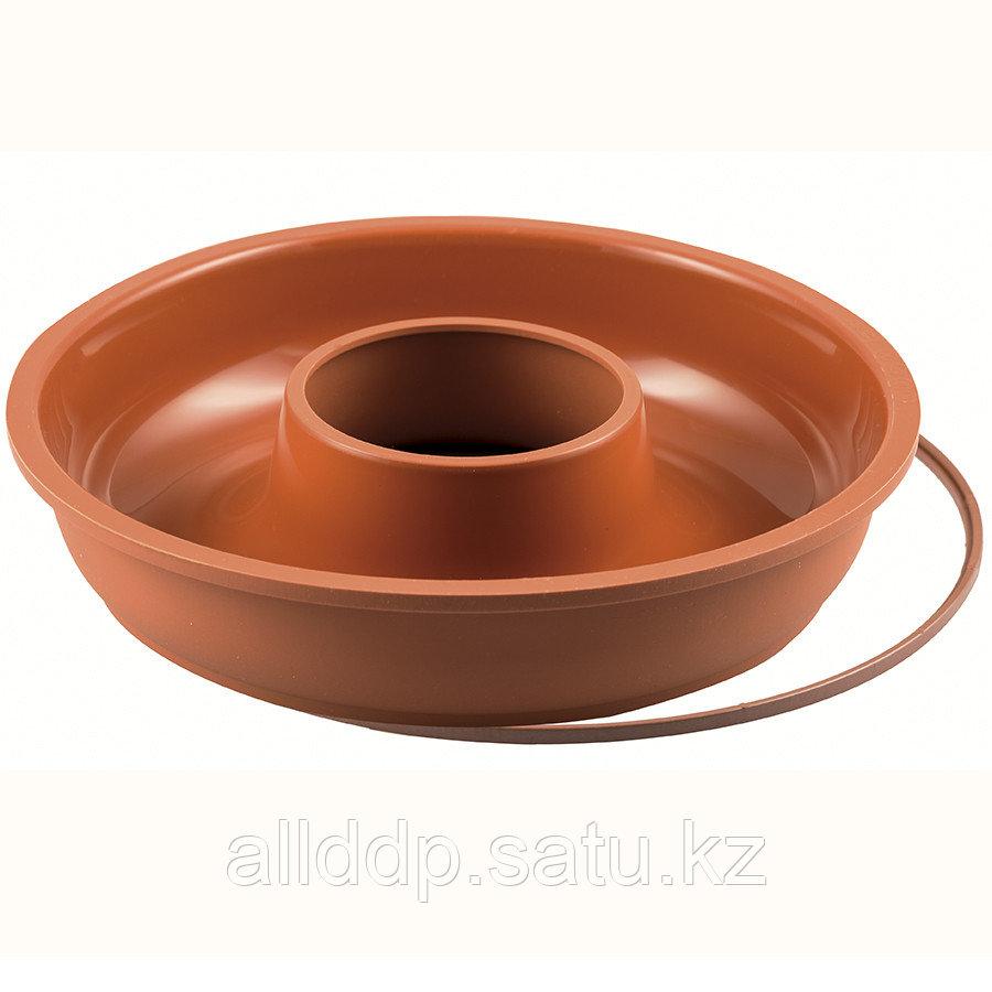 Форма для приготовления пирожного Ciambellone ø24 см силиконовая