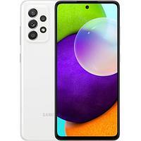 Смартфон Samsung Galaxy A52 256Gb Awesome White
