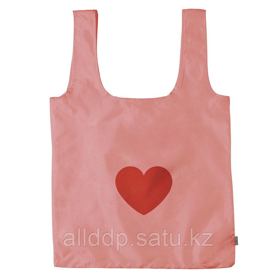 Сумка-шоппер Go Green Heart