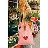Сумка-шоппер Go Green Heart, фото 3
