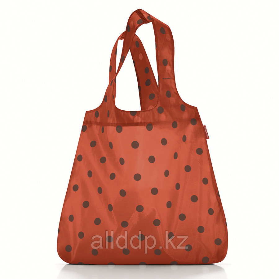 Сумка складная Mini maxi shopper dots red