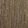 Ковер из джута с орнаментом Зигзаг из коллекции Ethnic, 160х230 см, фото 7