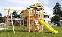 "Детская площадка ""Савушка Мастер"" - 1"