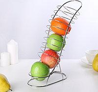 Ваза для фруктов «Вертикаль», фото 1