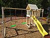Детская площадка Савушка Мастер - 10, фото 8