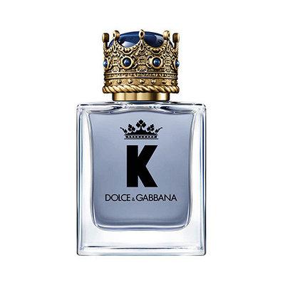Туалетная вода 2019 Dolce&Gabbana K (King) (Оригинал - Англия)