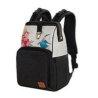 Сумка - рюкзак для мамы MOLLY Bird (Kinderkraft, Германия)