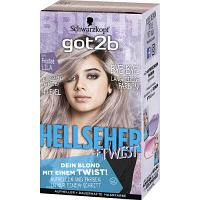 """Осветлитель для волос GOT2B """"Lightener + Twist"""", №104 """"Морозный лиловый стойкий"""", 142,5 мл"""