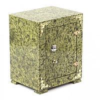 Оригинальный сейф из камня - отличный подарок мужчине