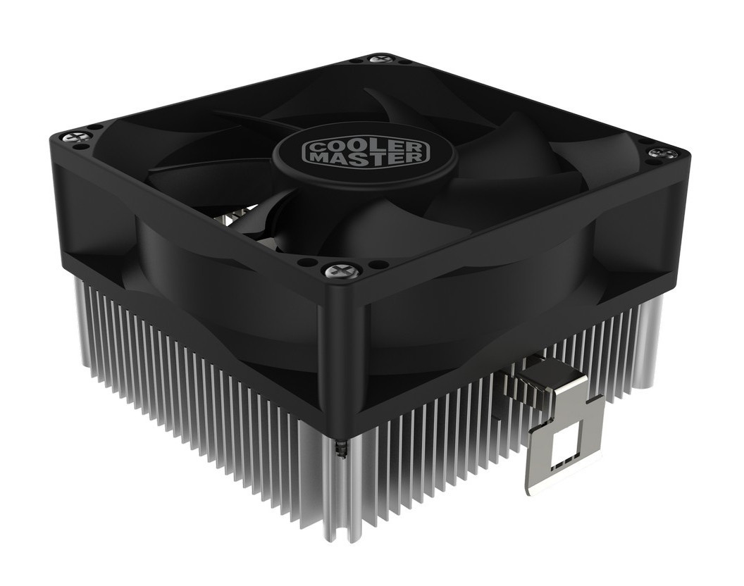Вентилятор для CPU CoolerMaster A30 4-pin(PWM) 2500RPM 28dBA(Max)